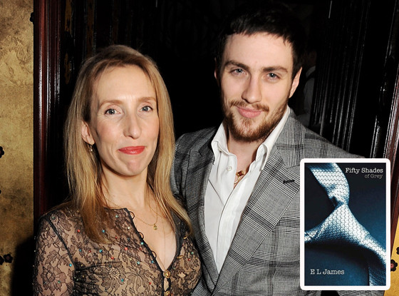 Sam Taylor-Wood, Aaron Taylor-Johnson