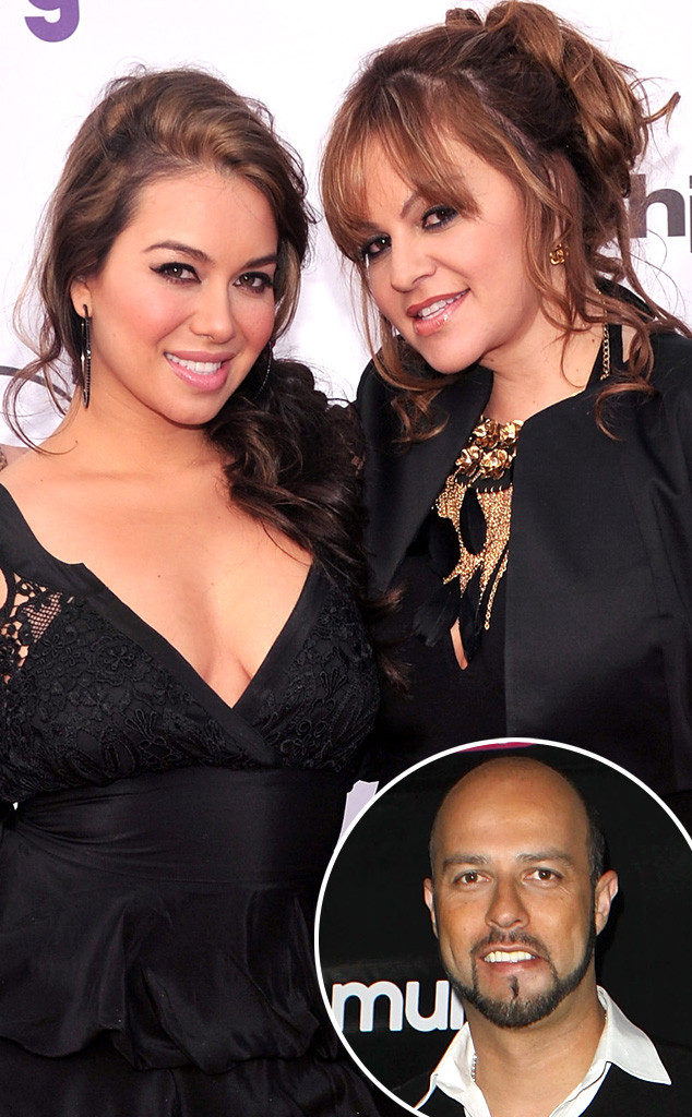 Jenni Rivera\'s Daughter Chiquis Denies Having Affair With Stepfather ...