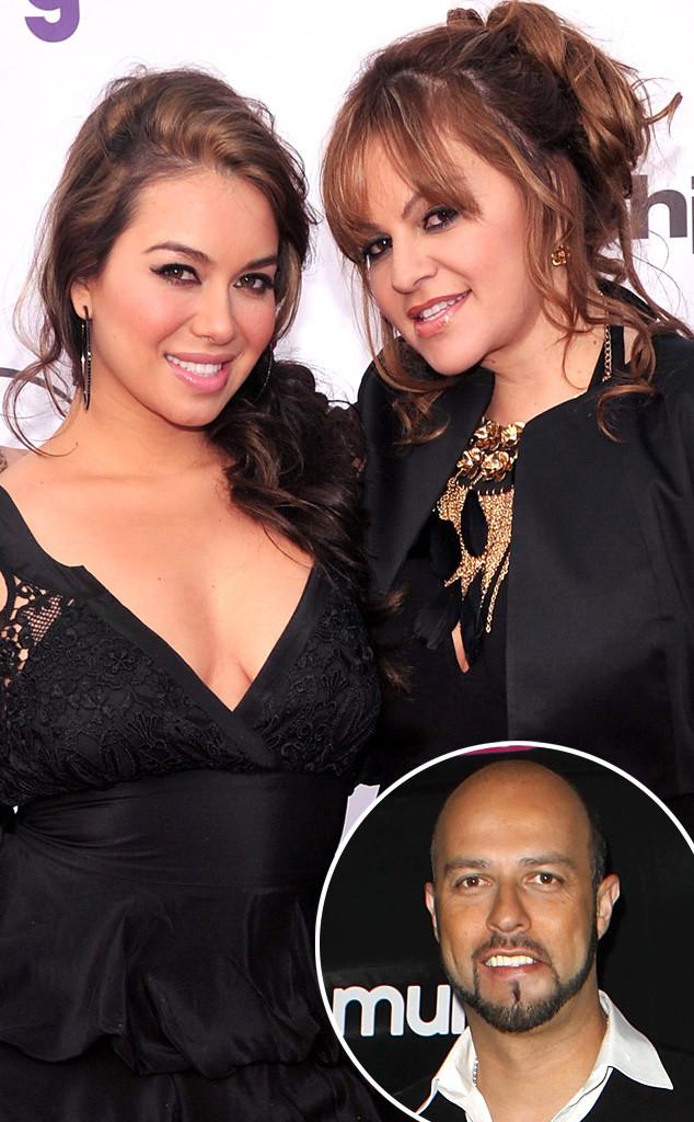 Jenni Rivera, Chiquis, Esteban Loaiza