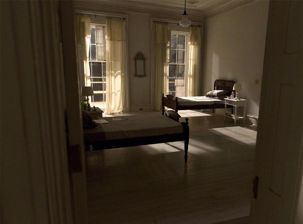 American Horror Story Set