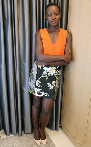 Lupita Nyong'o, 12 Year a Slave