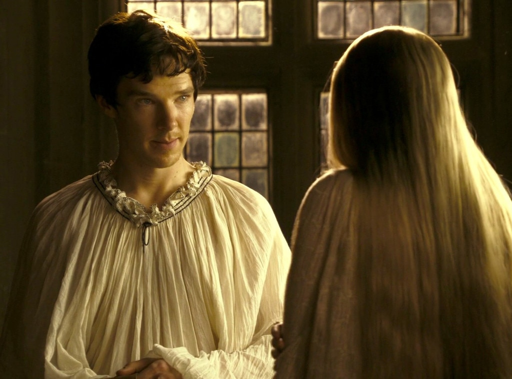 The Other Boleyn Girl From Benedict Cumberbatch Movie -7413
