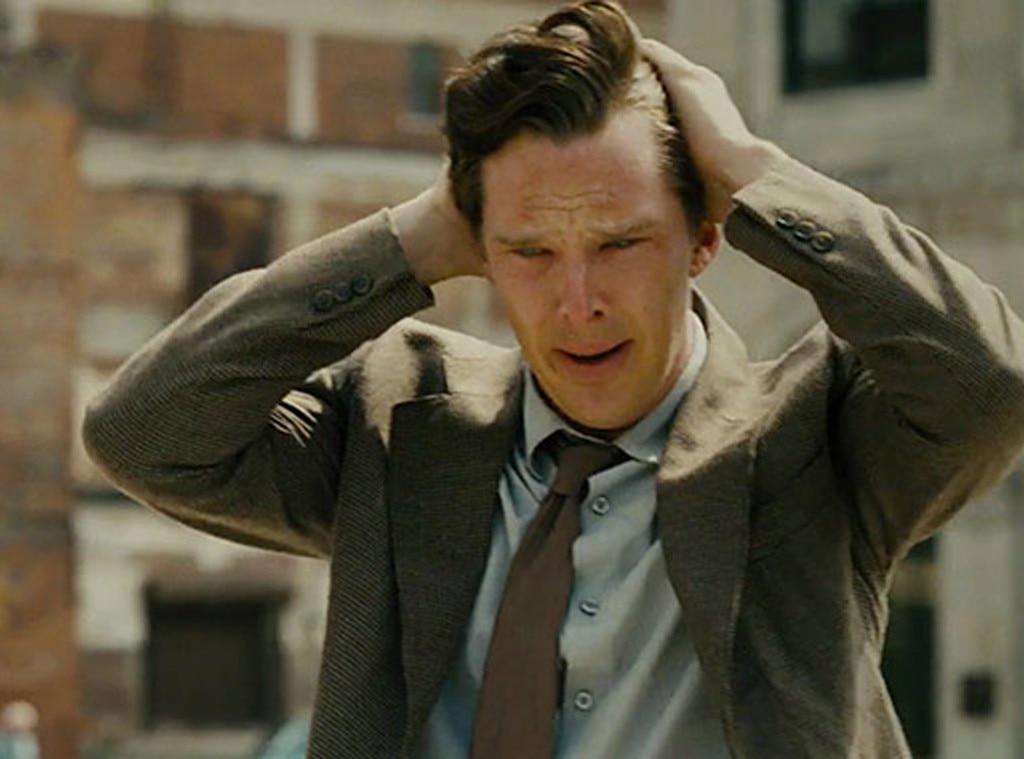 Benedict Cumberbatch, August: Osage County