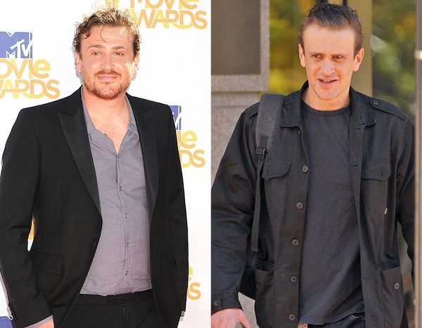 Jason Segel from Stars Who Gained or Lost Weight for Roles ...