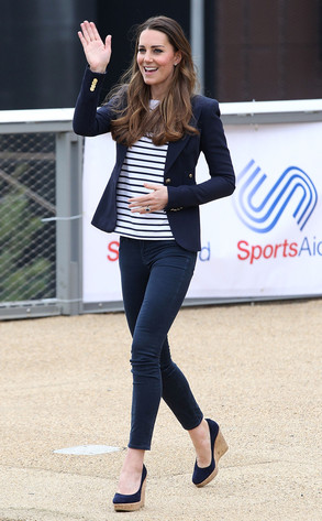 Cathrine, Duchess of Cambridge, Kate Middleton