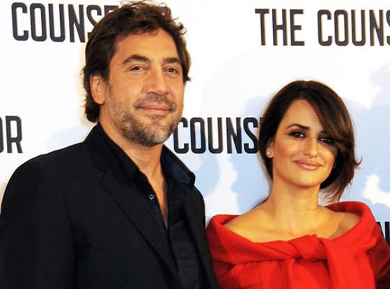 Javier Bardem, Penelope Cruz