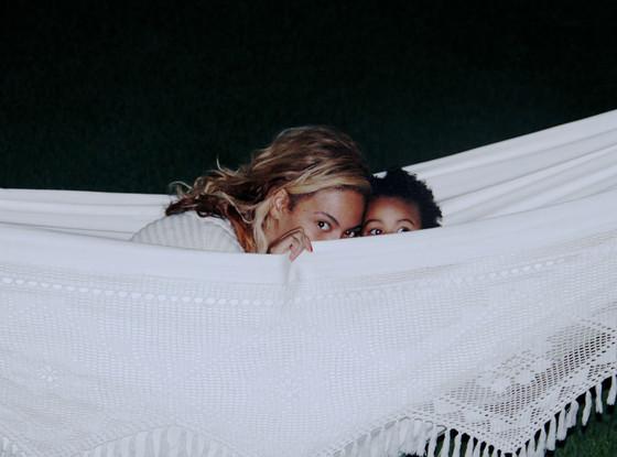 Beyonce, iam.beyonce.com