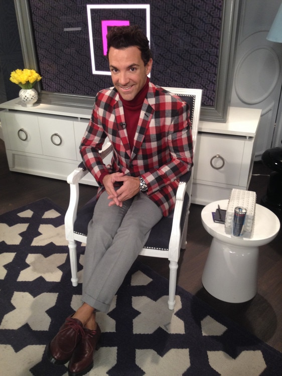 Fashion Police, Wardrobe Credits