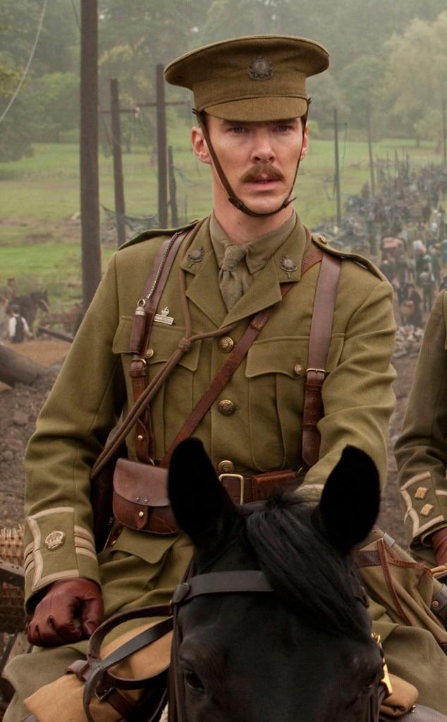 Benedict Cumberbatch, War Horse