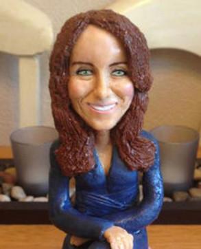 Kate Middleton, Cake