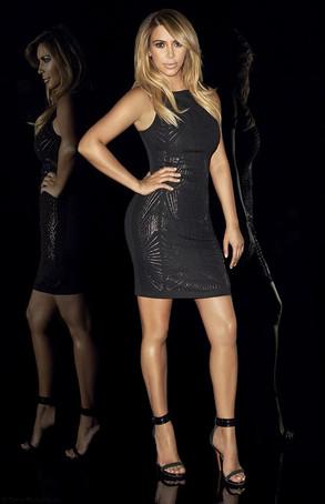 Kim Kardashian, Lipsy