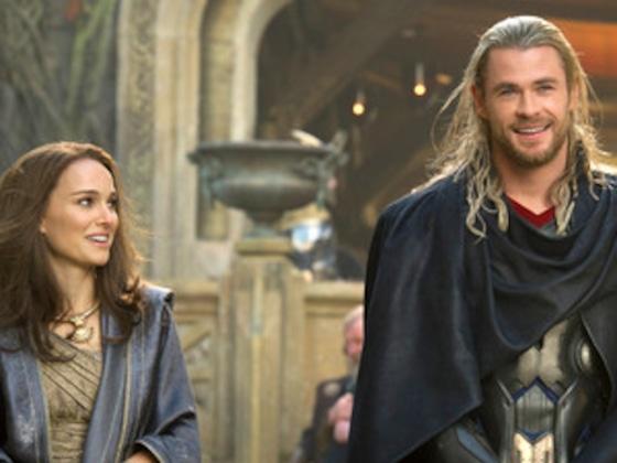 ¡Natalie Portman será la nueva Thor!