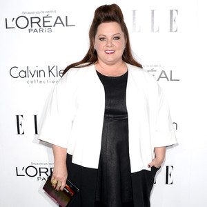 Melissa McCarthy, ELLE's 20th Annual Women In Hollywood Celebration
