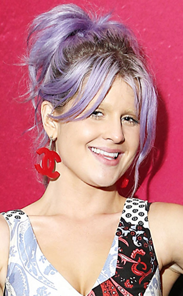 Kelly Osbourne, Wackiest Looks