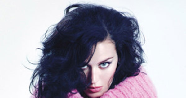 Katy Perry I Dont Have To Get Naked To Be Noticed  E News-7382