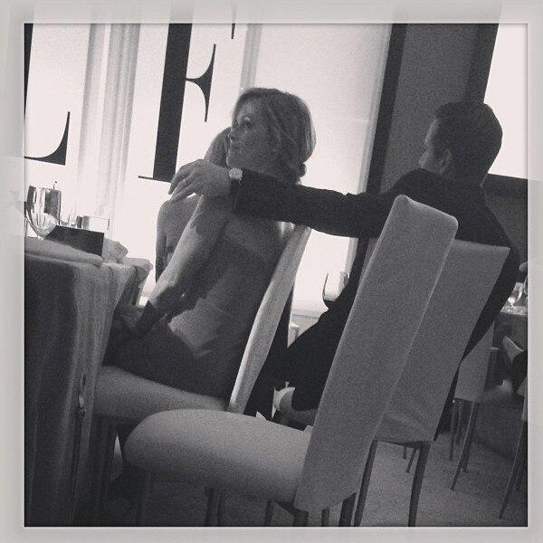 Reese Witherspoon, Jim Toth, Instagram