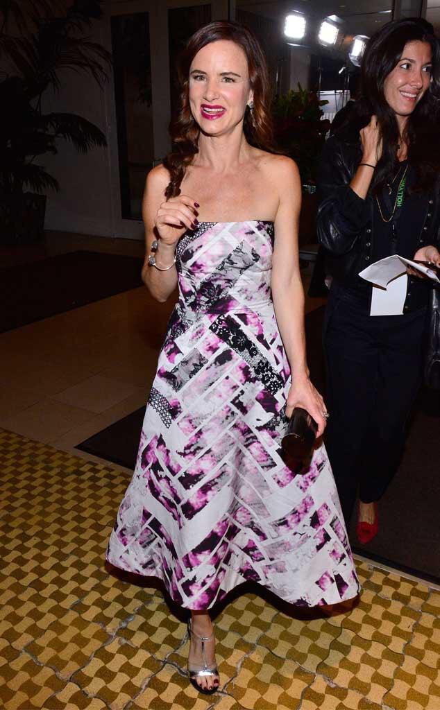 Hollywood Film Awards, Juliette Lewis