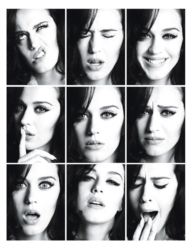 Katy Perry, W