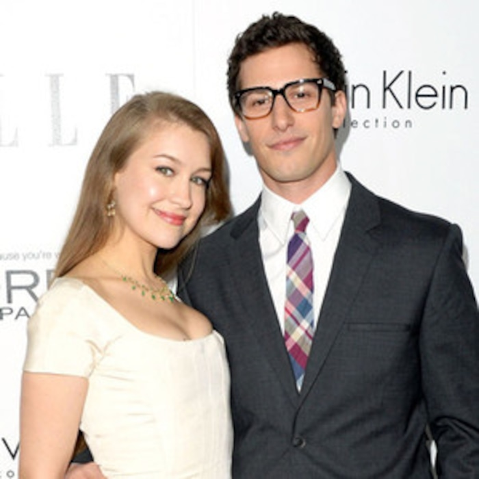 Andy Samberg Talks Babies Marriage And More On Chelsea Lately On
