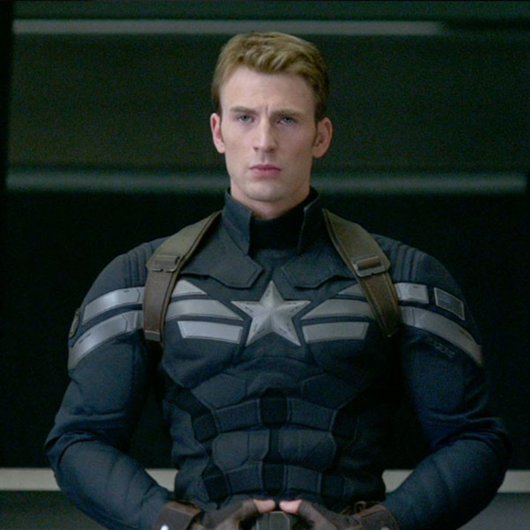 The Men Of Marvel Shirtless And Ranked By Hotness E Online