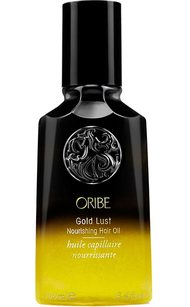 Editor Obsessions, Oribe Gold Lust Nourishing Hair Oil