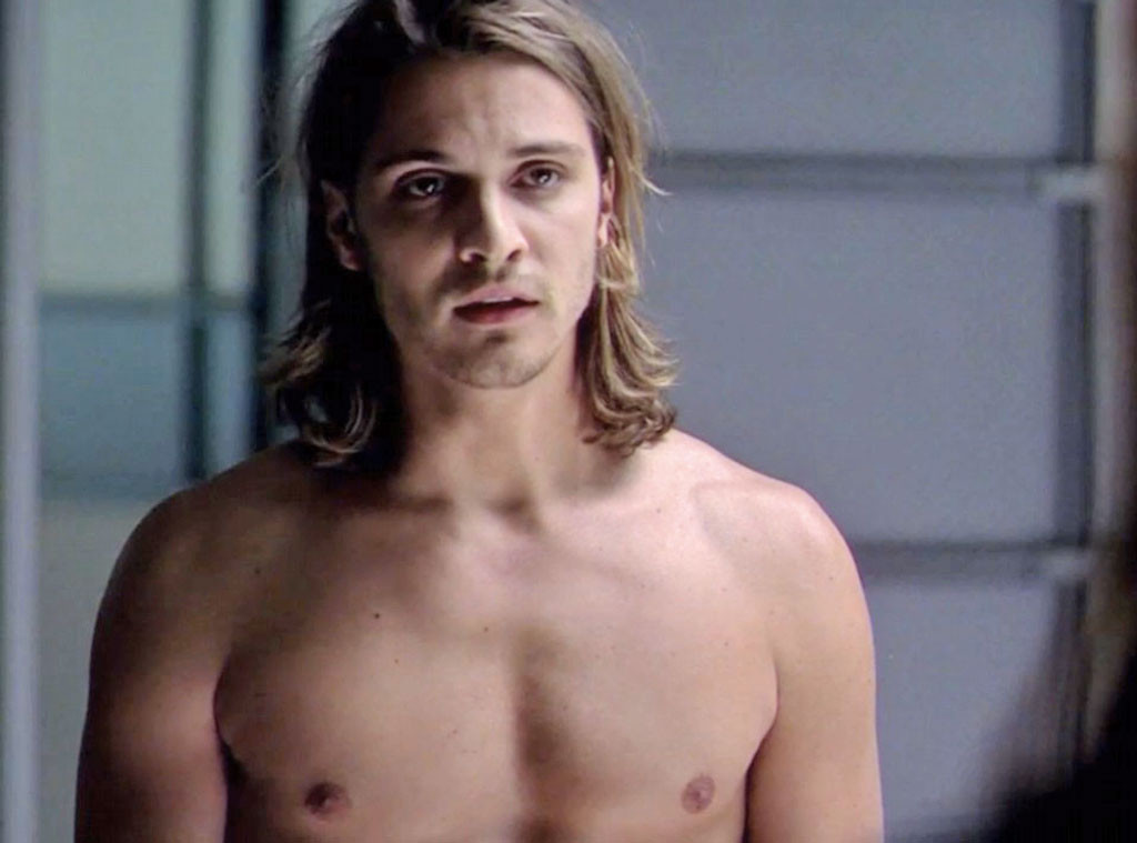 Luke Grimes, True Blood