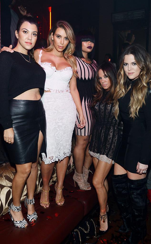 Kim Kardashian, Birthday
