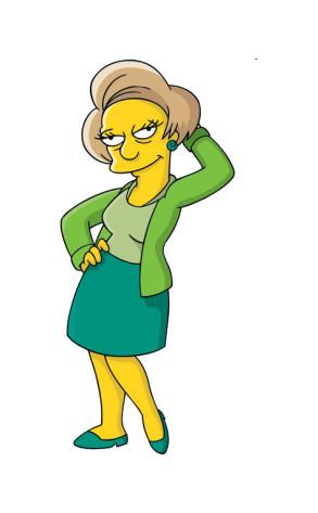 Edna Krabapple