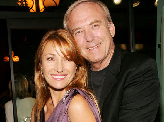 Jane Seymour, James Keach