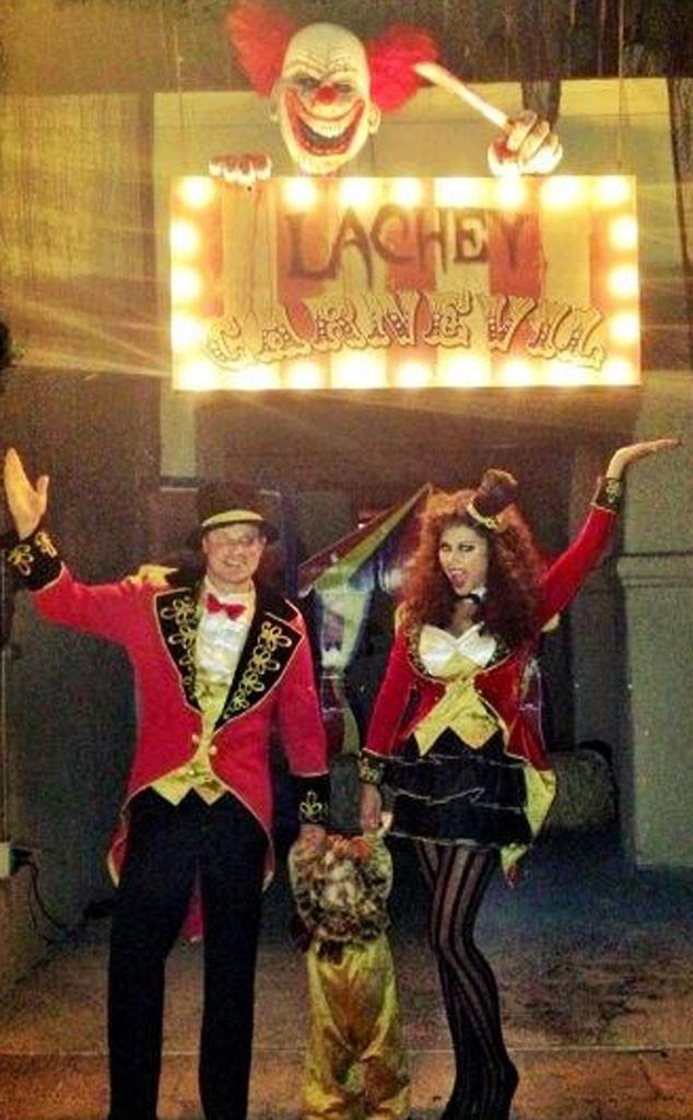 Nick Lachey, Vanessa Lachey