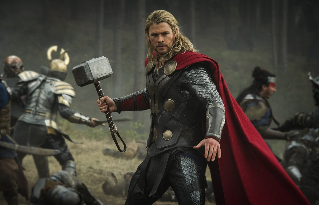 5 Things To Know About Thor The Dark World E Online