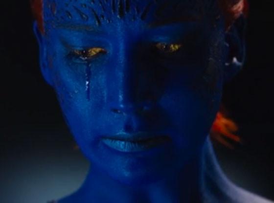 X-Men: Days of Future Past Trailer