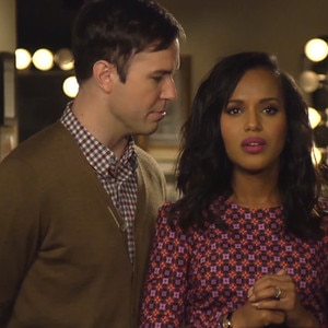 Kerry Washington SNL dating show hvordan du får mer svar på online dating