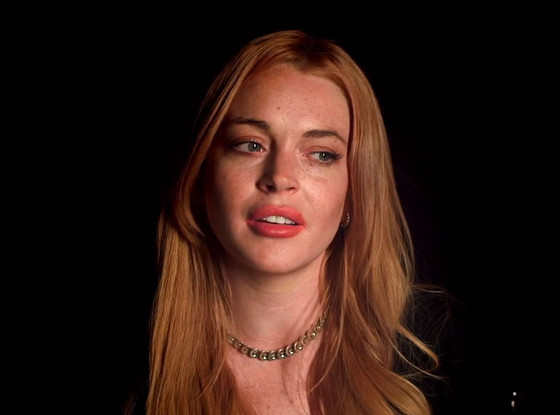 Lindsay Lohan, 30 Seconds to Mars