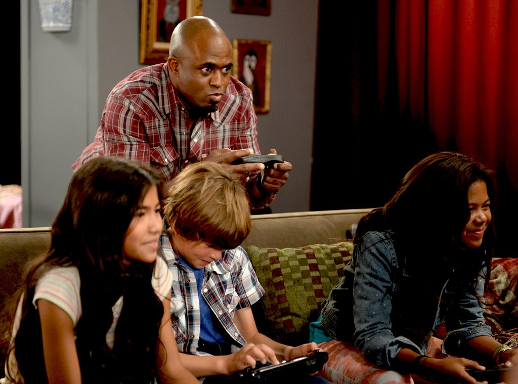 Wayne Brady, Wii Party U