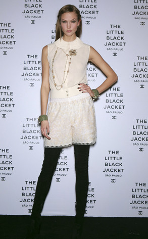 The Little Black Jacket - Chanel