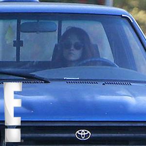 Kristen Stewart, Rob Pattinson, Rendezvous