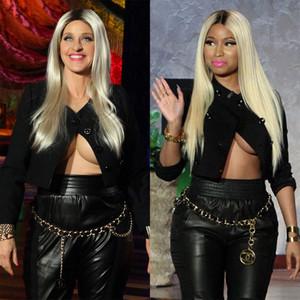 Ellen Degeneres, Nicki Minaj