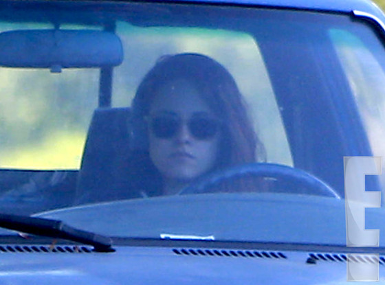 Kristen Stewart, Robert Pattinson, Rendezvous: Embargoed until 17:00 PCT
