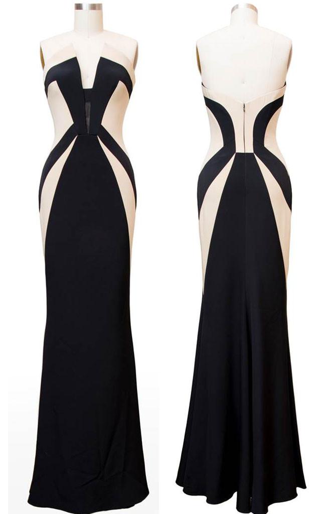 Kerry Washington, Scandal, Rubin Singer Dress