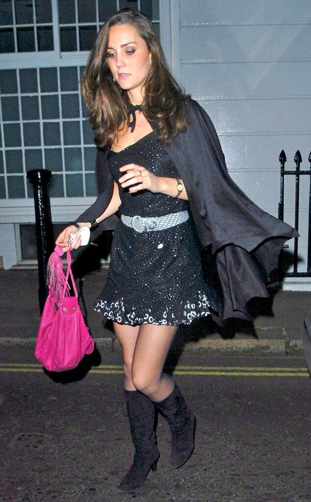 Kate Middleton, Halloween