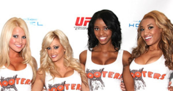 Happy 30Th Anniversary, Hooters 30 Things You Probably -9975