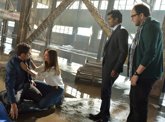 Beauty and the Beast, Jay Ryan, Kristin Kreuk, Sendhil Ramamurthy, Austin Basis