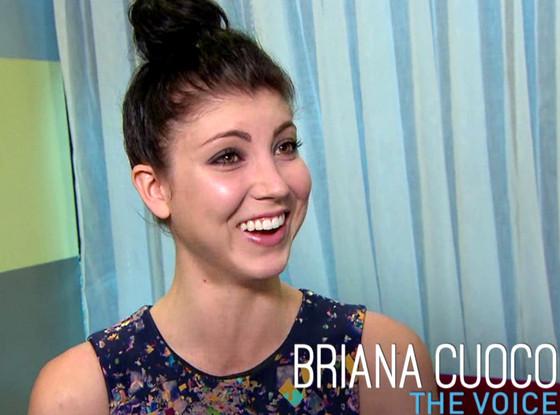 Briana Cuoco