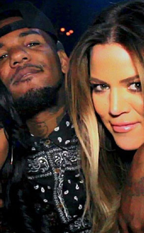 Khloe Kardashian Odom, Malika, The Game