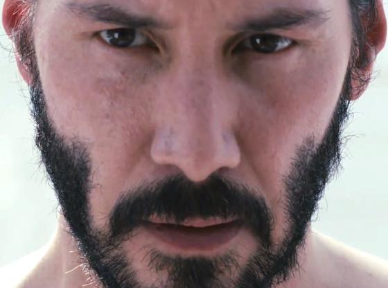 Keanu Reeves, 47 Ronin