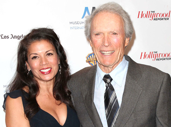 10 Celebrity Couples With Major Age Differences |Clint Eastwood Wife Age