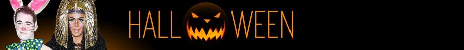 Halloween Hub -Header