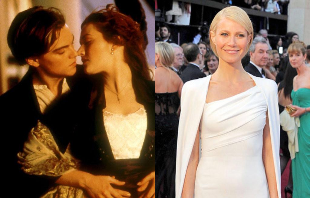 Gwyneth Paltrow e Rose
