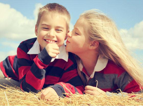 Kid Love List